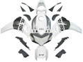 Fairings Honda CBR 1000 RR White & Silver Repsol Racing (2008-2011)