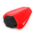 Seat Cowl Passenger Pillion Seat Cover Yamaha R1 YZFR1 (2009-2010) Red (M511-Y005-Red)