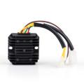 Regulator Voltage Rectifier Aprilia Leonardo Moto Pegaso SH532B