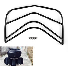 Trunk Luggage Top Rack BMW K1600GTL (2011-2014) Black