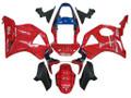 Fairings Honda CBR 954 RR Spider Man RR Racing (2002-2003)