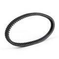 Scooter Drive Belt Yamaha CP250 Maxam 05-12 YP250 YP250G Grand Majesty (M510-A006-Black)