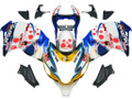 Fairings Suzuki GSX1300R Hayabusa Multi-Color pepephone  Racing  (1996-2007)