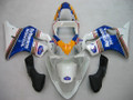 Fairings Honda CBR 600 F4i White Rothmans Honda Racing (2001-2003)