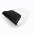 Seat Cowl Rear Passenger Pillion Seat Cover Yamaha R1 YZFR1 (2000-2001) White