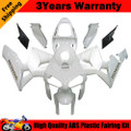 Fairings Honda CBR 600 RR Metallic White Honda Racing (2005-2006)