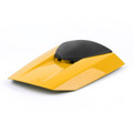 Seat Cowl Honda CBR600RR (2013-2014) Yellow Rear Seat Cover