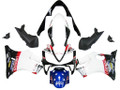 Fairings Honda CBR 600 F4i Multi-Color Honda Racing (2004-2007)