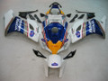 Fairings Honda CBR 1000 RR Multi-Color Rothmans Honda Racing (2004-2005)