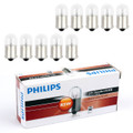 Genuine PHILIPS 13821 R5W 24V 5W BA15s Standard Signal Light Lamp Bulbs