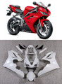 Fairings Triumph Daytona 675 Red Black Daytona Racing (2006-2008)