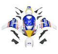 Fairings Honda CBR 1000 RR White Rothmans Honda Racing (2008-2011)