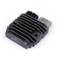 Regulator Voltage Rectifier Yamaha XV19M Roadliner Midnight, YXR7F Rhino 700 4X4, YFM550/YFM700 Grizzly, 5JW-81960-00-00