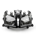 Front Headlight Headlamp YAMAHA TMAX 530 (2012-2013) Black