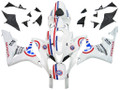 Fairings Honda CBR 600 RR White Repsol Racing (2007-2008)