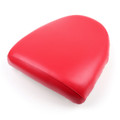 Rear Passenger Seat Suzuki GSXR 1300 (1999-2007) Red