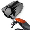 Seat Cowl Rear Seat Cover Kawasaki Z1000 (2011-2013) Black