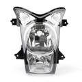 Headlight Assembly Headlamp Kawasaki ER-6N (2009-2010) Clear