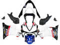 Fairings Honda CBR 600 F4i Multi-Color Honda Racing (2001-2003)