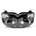 Headlight Assembly Headlamp Honda CBR900RR CBR919RR (1998-1999) Clear