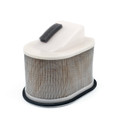 OEM Air Filter Kawasaki ZR750 Z750S (05-07) ZR750 Z750 (04-12) White