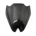 Real Carbon Fiber Windshield Windscreen Kawasaki Ninja Z1000 (2010-2014) Carbon