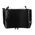 Radiator for Yamaha YZF R6 (2003-2004) Black