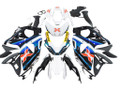 Fairings Suzuki GSXR 1000 Multi-Color Brux Racing  (2009-2012)