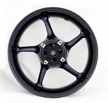 "Rear Wheel Rim 17""x 6"" For  TRIUMPH Daytona 675R Street Triple 675R 2013-2014"