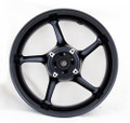 "Rear Wheel Rim 17""x 6"" For  TRIUMPH Daytona 675R Street Triple 675R 2013-2014"