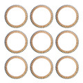 Clutch Kit Disc Plates Set Yamaha T-Max 530 (2013-2015)