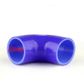 Elbow 90 Degree 90mm 51mm Silicone Pipe Hose Coupler Intercooler Turbo Intake