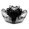 Headlight Assembly Headlamp Honda CBR500RR (2013-2015) Clear