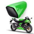 Seat Cowl Rear Cover Kawasaki ZX6R 636 (2009-2014) Green