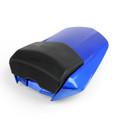 Seat Cowl Rear Passenger Pillion Seat Cove Yamaha R1 YZFR1 (2004-2005-2006) Blue