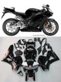 Fairings Honda CBR600RR Black CBR Racing (2013-2014)