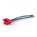 Starter Relay Solenoid Plug Honda CB 600 750SC 900F 400 450 550 650 750 1000