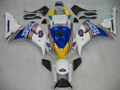 Fairings Honda CBR 1000 RR Multi-Color Rothmans Honda Racing (2006-2007)