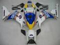 Fairings Honda CBR 1000 RR Multi-Color Rothmans Honda Racing (2006-2007)