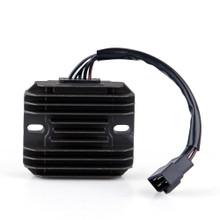 Regulator Voltage Rectifier Suzuki Hayabusa GSX1300R GSXR 600 750 1000 VL1500 LT-F500F Intrude Quadrunner RS41