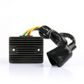 Regulator Voltage Rectifier Honda CB1100 CBR1100XX VTX1800 NSS250, YHC-059
