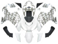 Fairings Kawasaki ZX 10R White Spiderman Racing (2006-2007)