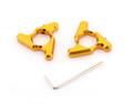 17MM Blade Fork Preload Adjusters R6 YZF 600 750 1000 Fazer FZR 1000 GSXR1100 TL1000 ZX6R ZX9R ZX12R 1098 RSV Mille Gold