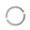 Rhinestone Bling Steering Wheel Decor Ring Mini Cooper R55 R56 R60