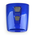 Seat Cowl Rear Cover Honda CBR 1000 RR (2004-2007) Blue