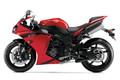 Fairings Plastics Yamaha YZF R1 Red R1 Racing (2013-2014)