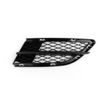 Lower Front Mesh Grille Grills BMW 3-Series E90/91 2009-2012 Driver Side