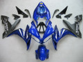 Fairings Yamaha YZF-R1 Blue & Black R1 Racing (2004-2006)