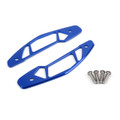 Air Inlet Cover CNC Aluminum YAMAHA MT-09 MT09 (2014-2015) Blue