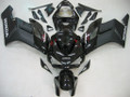 Fairings Honda CBR 1000 RR All Black RR Honda Racing (2004-2005)